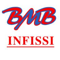 B.M.B. INFISSI SRL<BR>