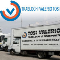 TRASLOCHI VALERIO TOSI<BR>