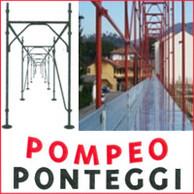 POMPEO PONTEGGI