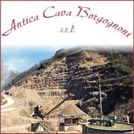 ANTICA CAVA BORGOGNONI SRL